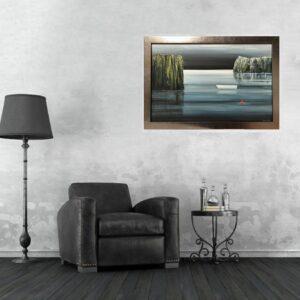 Aranżacja - obraz Sabina Maria Grzyb