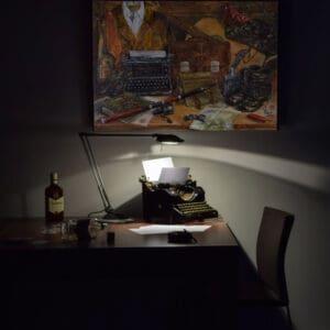 Aranżacja - obraz Hanna Styczyńska