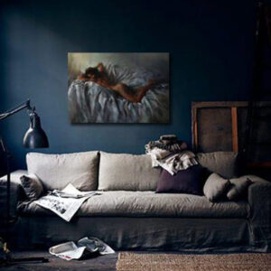 Aranżacja - obraz Renata Brzozowska