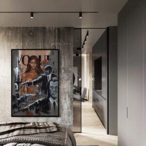 Aranżacja - obraz Ewa Jasek