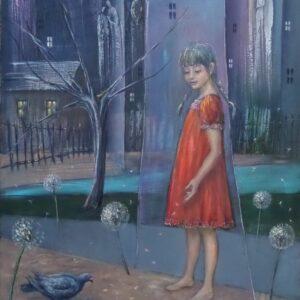 Hanna Styczyńska obraz