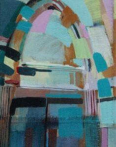 Natalia Rozmus, malarstwo