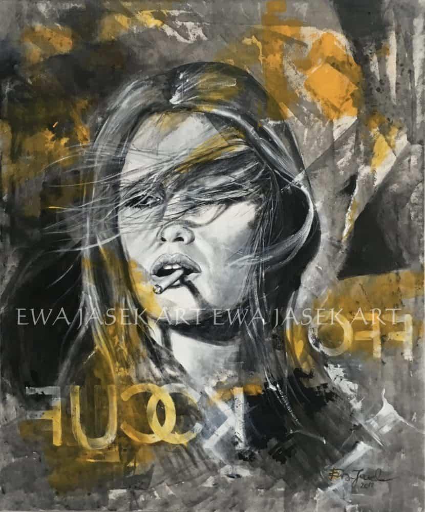 Ewa Jasek obraz BB