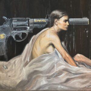 Ewa Jasek pop art